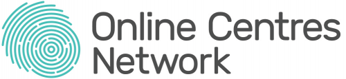 Online Centres Network logo