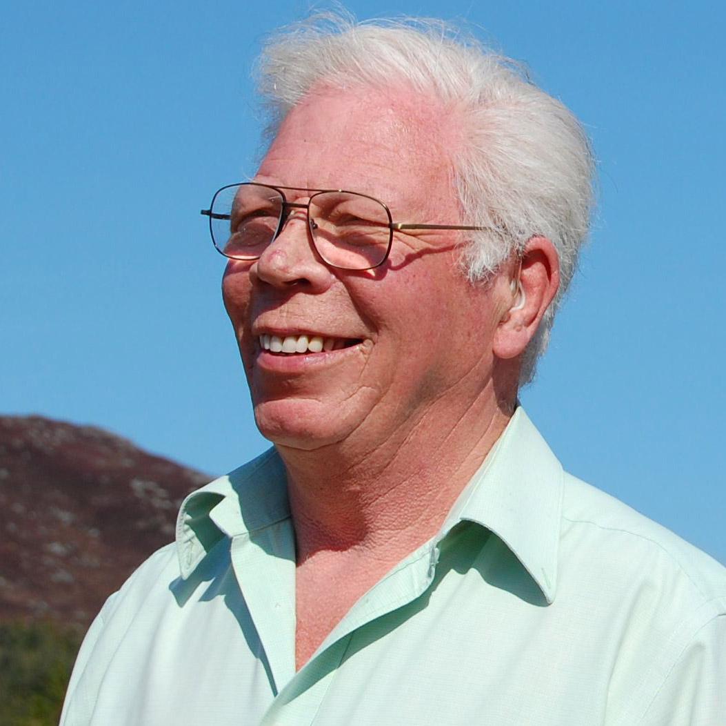 Jim Farquharson