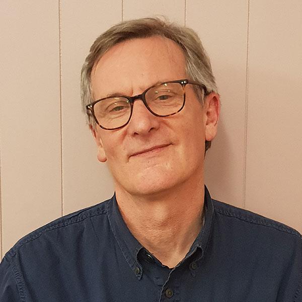 Tom Duff